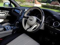 Bentley Bentayga V8 D