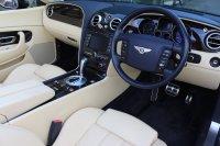 Bentley Continental GTC C