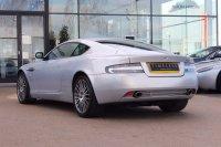 Aston Martin DB9 V12 Coupe Touchtronic 2 - B&O Showcase Edition