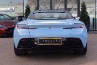 Aston Martin Db11 V12 Launch Edition Coupe - VAT Qualifying