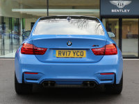 BMW 4 Series M4 COMPETITION PACKAGE