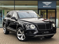 Bentley Bentayga V8 D
