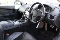Aston Martin DBS V12 Touchtronic 2 Coupe