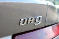 Aston Martin DB9 V12 Touchtronic 2 Coupe