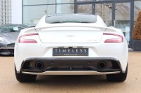 Aston Martin Vanquish V12 Touchtronic 2 Coupe - NOW SOLD