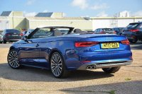 AUDI A5 Cabriolet Sport 2.0 TDI 190 PS S tronic