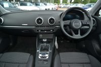 AUDI A3 Sportback Sport 1.0 TFSI 116 PS 6-speed