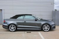 AUDI A3 Cabriolet S line 2.0 TDI 150 PS S tronic