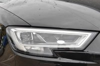 AUDI A3 Saloon Black Edition 1.4 TFSI cylinder on demand 150 PS S tronic