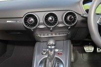 AUDI TTS Roadster Black Edition 2.0 TFSI quattro 310 PS S tronic