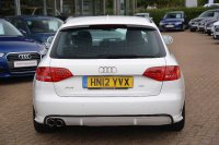 AUDI A4 Avant Dynamik Edition 2.0 TDI quattro PS 6 speed