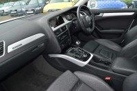 AUDI A4 Avant Dynamik Edition 2.0 TDI quattro PS 6 speed
