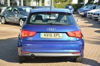 AUDI A1 Sportback SE 1.6 TDI 116 PS 5 speed