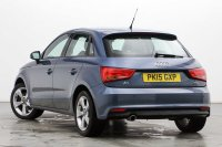 AUDI A1 Sportback Sport 1.6 TDI 116 PS 5 speed