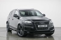 AUDI Q7 S line Plus 3.0 TDI quattro 245 PS tiptronic