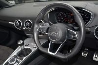 AUDI TT Roadster Sport 2.0 TFSI 230 PS 6 speed