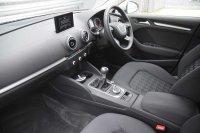 AUDI A3 Sportback SE 1.6 TDI 105 PS 6 speed