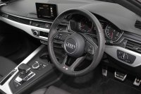 AUDI A4 Saloon S line 2.0 TDI 190 PS S tronic