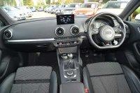 AUDI A3 Sportback S line 1.2 TFSI 110 PS 6 speed