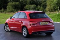 AUDI A1 Sportback Sport 1.4 TFSI 125 PS 6-speed
