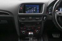 AUDI SQ5 TDI 3.0 TDI quattro 313 PS tiptronic