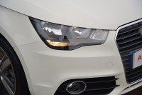 AUDI A1 Sportback Sport 1.4 TFSI cylinder on demand 140 PS 6 speed