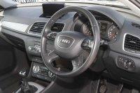 AUDI Q3 SE 1.4 TFSI 150 PS 6 speed
