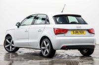 AUDI A1 Sportback Sport 1.6 TDI 105 PS 5 speed