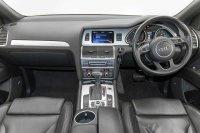 AUDI Q7 S line Sport Edition 3.0 TDI quattro 245 PS tiptronic