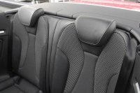 AUDI A3 Cabriolet S line 2.0 TDI 150 PS 6 speed