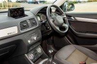AUDI Q3 SE 2.0 TFSI quattro 170 PS 6 speed