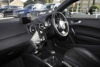 AUDI A1 S line 1.4 TFSI 122 PS 6 speed