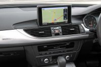 AUDI A6 A6 allroad quattro Sport 3.0 TDI 320 PS tiptronic 8-speed