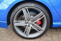 AUDI A3 Sportback 2.0 TFSI quattro 310 PS S tronic
