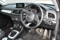 AUDI A4 SE 2.0 TDI quattro 150 PS 6 speed