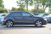 AUDI A1 Sportback S line Style Edition 1.4 TFSI 122 PS 6 speed