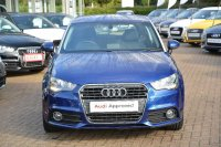 AUDI A1 Sport 1.6 TDI 105 PS 5 speed