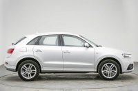 AUDI Q3 S line 2.0 TDI quattro 177 PS 6 speed
