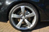 AUDI A7 Sportback Black Edition 3.0 TDI quattro 272 PS S tronic