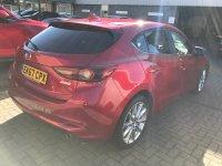 Mazda Mazda3 2.0 Sport Nav 5dr Auto