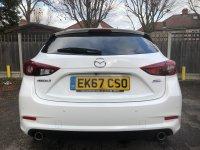 Mazda Mazda3 2.0 Sport Nav 5dr