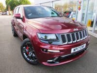 Jeep Grand Cherokee 6.4 HEMI SRT 4x4 5dr