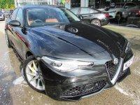 Alfa Romeo Giulia 2.0 Veloce Saloon Auto 4dr (start/stop)