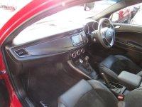 Alfa Romeo Giulietta 2.0 JTDM-2 Sportiva ALFA TCT 5dr (sat nav)