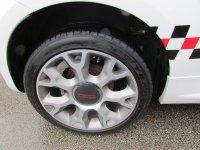 Fiat 500 0.9 TwinAir S 3dr (start/stop)