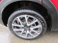 Fiat 500X 1.6 MultiJet Cross Plus Hatchback 5dr (start/stop)