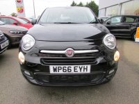 Fiat 500X 1.4 MultiAir Pop Star Hatchback 5dr (start/stop)