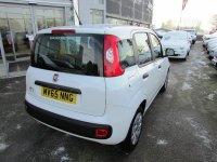 Fiat Panda 1.2 Pop 5dr (start/stop)