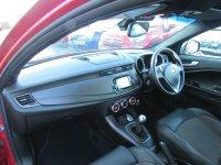 Alfa Romeo Giulietta 1.6 JTDM-2 Exclusive 5dr (start/stop)