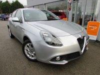 Alfa Romeo Giulietta 1.6 JTDm-2 Super 5dr (start/stop)